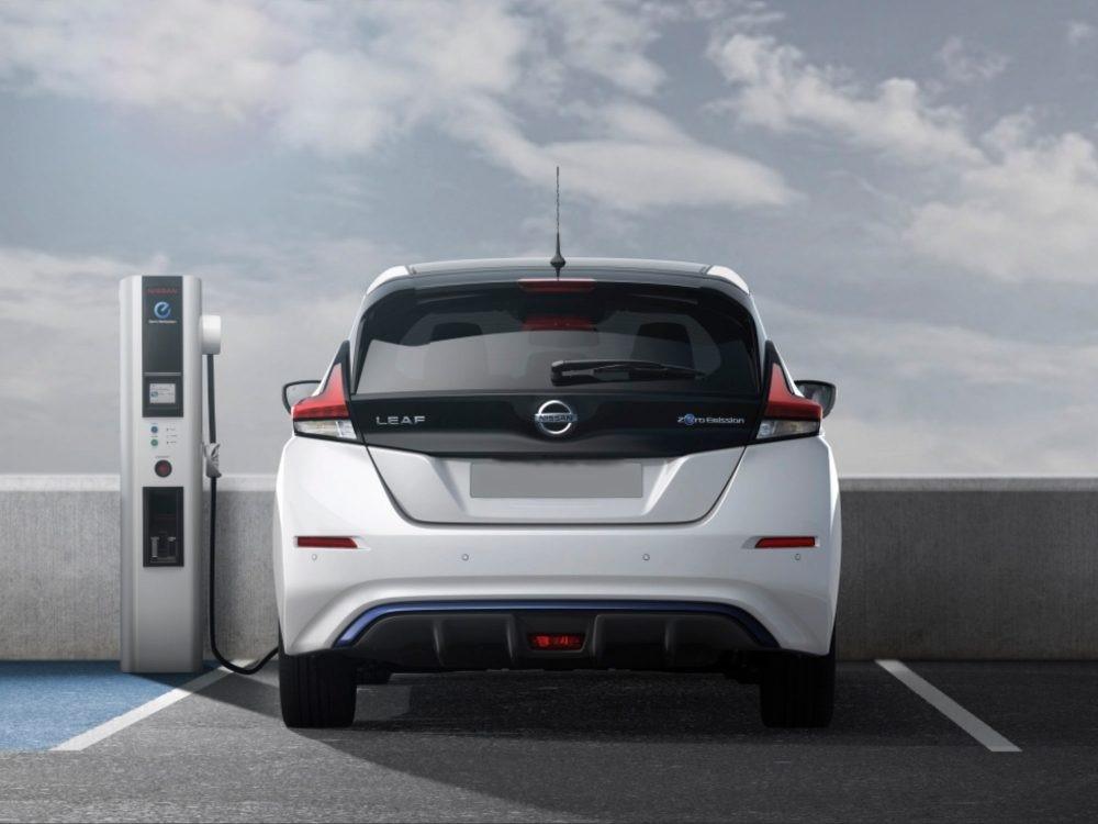Read more about the article Pourquoi passer à la voiture électrique ?