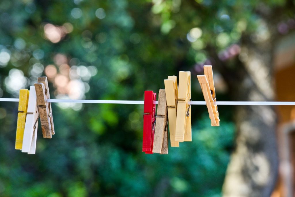 utilisez des textiles humides astuces canicule