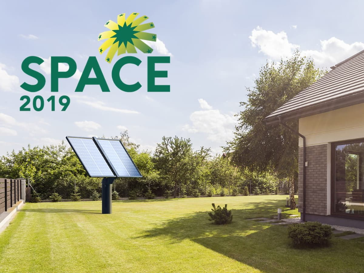 Lumioo au SPACE 2019