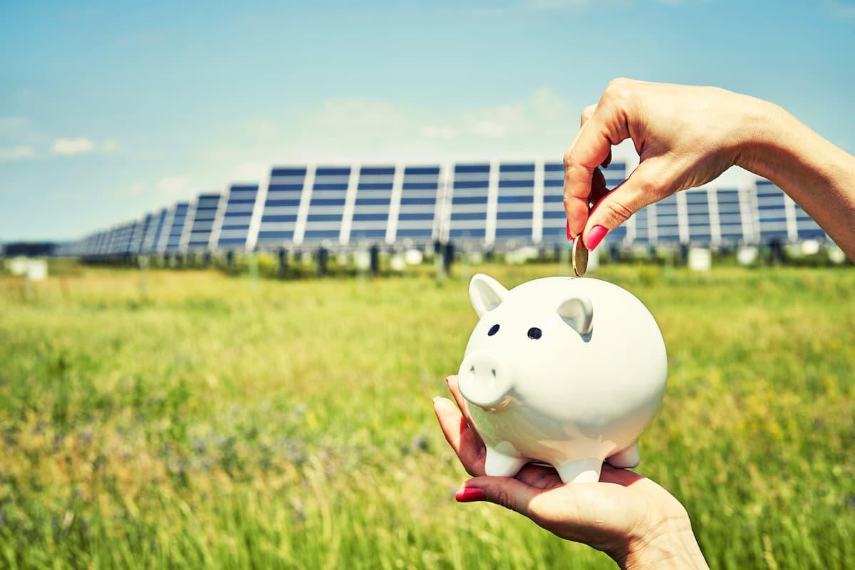 Réduire sa facture avec l'autoconsommation solaire