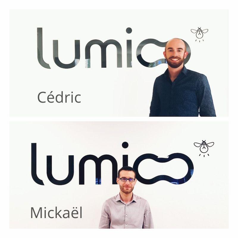 vous avez des questions sur le solaire Lumioo ?