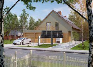Read more about the article Durée de vie panneau solaire : de combien est-elle aujourd'hui ?