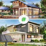 Tracker solaire 2 axes ou panneau solaire sur toit : le comparatif