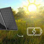 Stockage virtuel de l'énergie et autoconsommation solaire : le duo gagnant