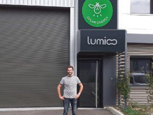 Read more about the article Ouverture d'un Lumioo Store à Lyon