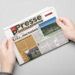 Le tracker solaire Lumioo dans la presse