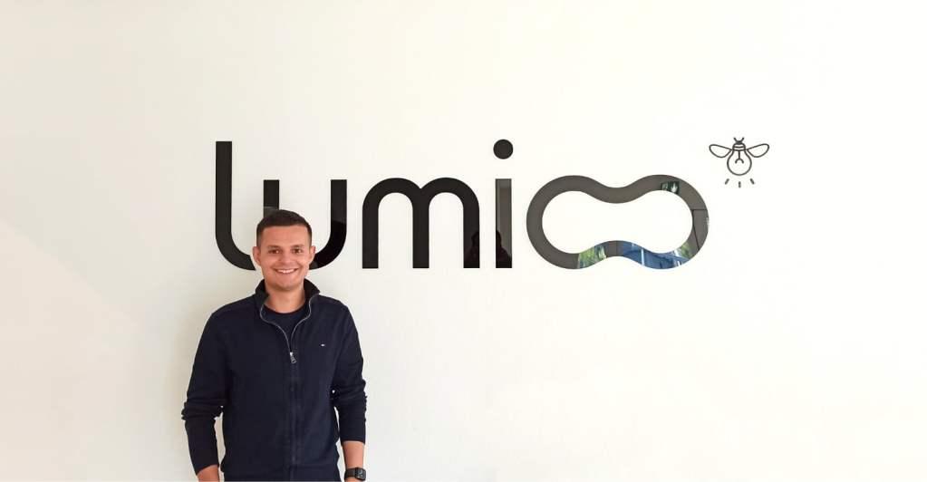 Hugo votre conseiller solaire Lumioo Montpellier et Languedoc