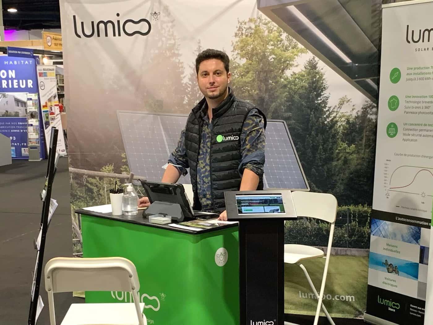 Read more about the article Lumioo près de chez vous cet automne